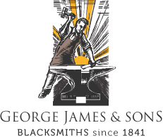 George James & Sons Blacksmiths